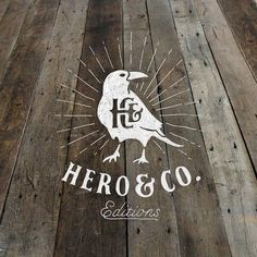 Hero & Co / by BMD Design in Inspiration