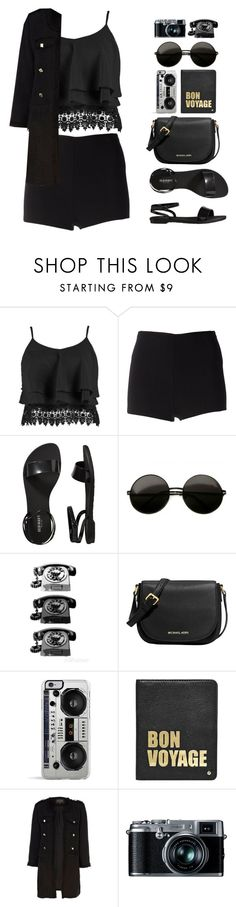 """Cute Crochet Top"" by imelda-marcella-chandra on Polyvore"