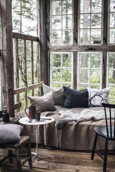 Μοναδικές ιδέες για να δείτε το σπίτι σας με άλλο μάτι Κείμενο: Μάρω Γαϊτανάκη, φωτογράφιση: Nicolas Matheus, styling: Laurence Dougier   deco , υπέροχα σπίτια   ELLE