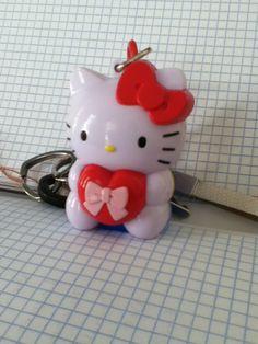 Guarda dulces Hello Kitty