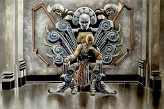 Image result for throne