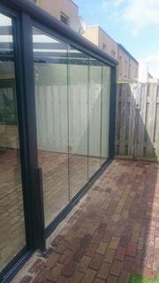#veranda #veranda's #schuifpui #pui #glaswand #spiekozijnen #spiekozijn #glazenschuifwand #zijwand #voorwand #udenglaswanden