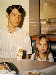 Chris Verene, Family
