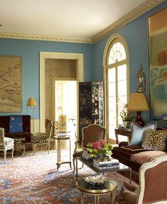 Miles Redd Interiors