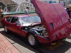 Lamborghini Espada S3 Lamborghini Espada, Sexy Cars, Vehicles, Cars, Swords, Classic Cars, Car, Vehicle, Tools