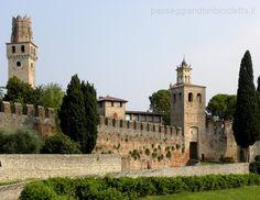 Castello di San Salvatore Susegana , Treviso