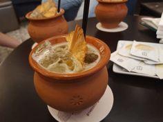 El cóctel 'El Águila' es una creación del Restaurante Ameyal para celebrar el Día Nacional de México en 2018