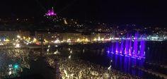 Samedi 12 Janvier - Port de Marseille