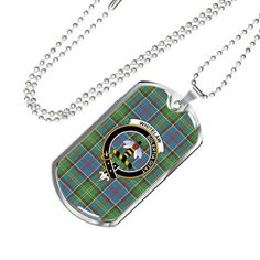 An online retailer of Scottish tartan products, the tartan style is now reflected in everyday items to monk accessories. That was a way of showing how proud Clan was. Circle Necklace, Dog Tag Necklace, Tartan Shoes, Clan Macdonald, Clan Macleod, Crepe Skirts, Scottish Tartans, Everyday Items, Ball Chain