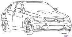 Car Drawings In Pencil Wallpapers Wallpapers) – Adorable Wallpapers Mercedes Auto, Mercedes Stern, Mercedes Sprinter, Cool Car Drawings, Easy Drawings, Pencil Drawings, Car Design Sketch, Car Sketch, Simple Car Drawing
