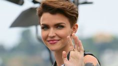 Ruby Rose proves she's much more than a pretty face with her music career