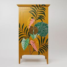 A New Leaf: Our Iro Wooden Furniture Collection | Oliver Bonas