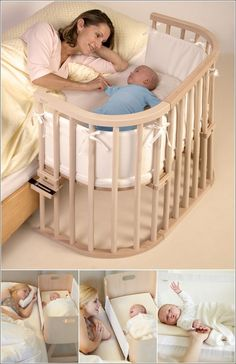 Cool and Inventive Things for New Parents