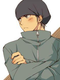 Kyohei Kadota. (Durarara!!). My close second favroite *blush*
