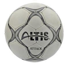 Altis Attack Size 3 Dikişli Hentbol Topu - Size:3  Materyal & Katman: 32 panel,yüksek kalitede el yapımı deri materyal kaplama,5 katmanlı İç Katman: Latex Astar - Price : TL43.00. Buy now at http://www.teleplus.com.tr/index.php/altis-attack-size-3-dikisli-hentbol-topu.html