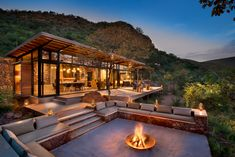 what+are+the+best+eco+friendly+luxury+breaks?