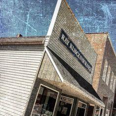Thorp Wisconsin. Home of the other Thorpedo. #rio2016 #USA #Ithinkwejusthittheprairies