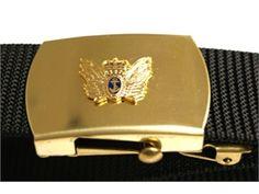 Military Web Belt. £16.49 inc VAT