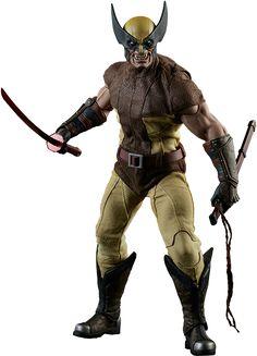 Wolverine Sixth Scale Figure
