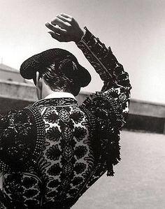 Ruven Afanador - El Matador