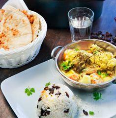 Godare spartips med City Gross Mat, Breakfast, Food, Morning Coffee, Meals, Morning Breakfast