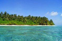 My dream island: Tambarat in Sumatra, Indonesia