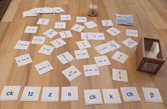 Fetzige Würfelspiele zur Rechtschreibung 📝🎲🙃