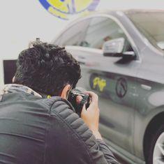 @autoplusmag était chez nous ce matin pour «les bons plans en Occitanie». #autoplus #autoplusmagazine #nimes #carrosserie #artisanat… Bons Plans, Instagram, Handicraft