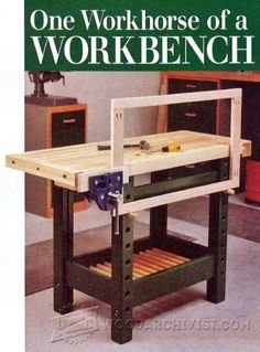 237 Best Workbench Images Wood Projects Woodworking Projects