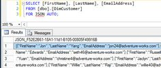 Tip of the Day - T-SQL Enhancements in SQL Server 2016.
