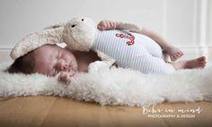 #Kuschelhase #Babyshooting