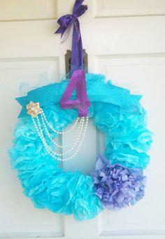 Google Image Result for http://fanice.com/wp-content/uploads/2012/07/mermaid-birthday-party-in-handmade-wreath-decoration.jpg