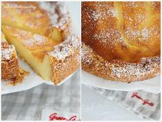 Käsekuchen, ein Klassiker den ich liebe! #ichbacksmir #kaesekuchen