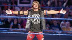 Daniel Bryan setzt AJ Styles und Dolph Ziggler in ein Match mit großen WWE World…