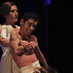 #CIATU  Teatro Verga 16 e 17 febbraio Ph Jessica Hauf