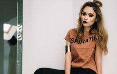 "Interviu+EXCLUSIV+cu+Irina+Rimes+-+""Sunt+alergica+la+falsitate"" Cosmos, Celebs, Selfie, Music, How To Make, Tops, Women, Fashion, Celebrities"