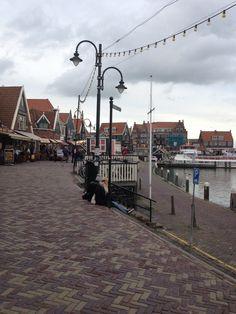 Volendam & Edam! Road trip part IV! Στα ψαροχώρια της Ολλανδίας! #Holland http://bit.ly/1GAqqvs