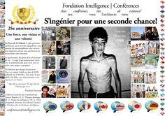 10e Anniversaire, Seconde Chance, Foundation, Faces, Going Out, Civilization, Pathways, Universe, Life