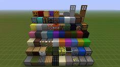 SimpleCraft 1.6.2 Texture Pack Minecraft 1.6.2/1.5.2 - http://www.minecraftjunky.com/simplecraft-1-6-2-texture-pack-minecraft-1-6-21-5-2/