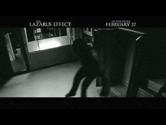 The Lazarus Effect: TV Spot: Too Late --  -- http://www.movieweb.com/movie/the-lazarus-effect-2015/tv-spot-too-late