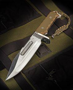 knifeandgunporn:  Medford knife and tool
