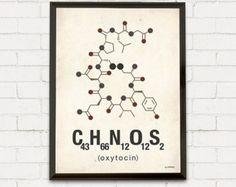 Oxytocin | Etsy