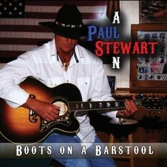 Check out Paul Alen Stewart on ReverbNation-Boots On A Barstool