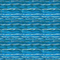 ALGAE pattern by Bocamuro