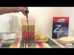Tè freddo con Zefiro