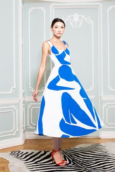 Alice + Olivia Spring 2015 Ready-to-Wear - Collection - Gallery - Style.com