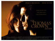 the thomas crown affair 1999 - Google Search