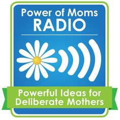 Get a Handle On Your Finances! [Power of Moms Radio] From FunCheapOrFree.com