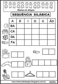 sequencia-sillabica-imprimir-colorir3.JPG 464×677 pixels