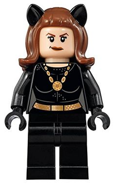 LEGO Super Heroes Classic TV Series Batman Minifigure  Catwoman 76052 >>> Find out more about the great product at the image link.